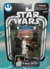 STAR WARS OTC ORIGINAL TRILOGY #09 PRINCESS LEIA TANTIVE IV CAPTURE FIGURE