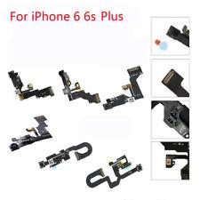 Front Face Camera Proximity Light Sensor Flex Cable Ribbon For iPhone 6 6s+ 7+