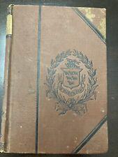 Rare Greek Mythology by George Grote (1800's)