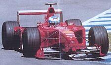 kit FERRARI F399 GP GERMANIA 1999 1° E.IRVINE Tameo TMK278