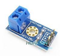 5PCS Voltage Sensor 5V Voltage detection module For Robot Arduino