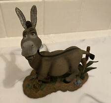 McFarlane Toys, Shrek figure Donkey with moving jaw