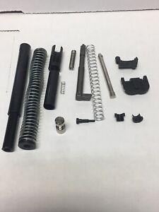 For Glock19/23 Complete UPPER Slide Parts Kit W/Liner Tool Gen1-3 P80 G19 USA