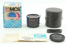 [MINT] Kenko 2X M45 MC6 Teleplus Telekonverter Conversion Lens for Mamiya M645