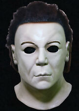 Officially Licensed Michael Myers Halloween Resurrection Mask **IN STOCK**