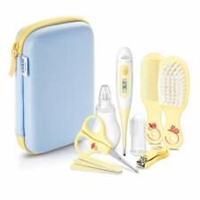 Philips Avent Babypflege-Set SCH400/00, 10 Teile, für zu Hause und unterwegs