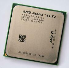 AMD Athlon 64 X2 4200+ ADA4200IAA5CU Dual-Core 2.2GHz Socket AM2 Processor CPU