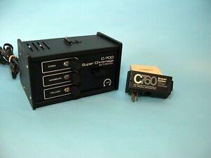 Omega C-700 Color Head and Omega Voltage Stabilizer