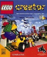 LEGO CREATOR - Erforsche die Legowelt * XP *** BRANDNEU