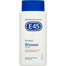 E45 Ducha Emoliente Crema - 200ML *