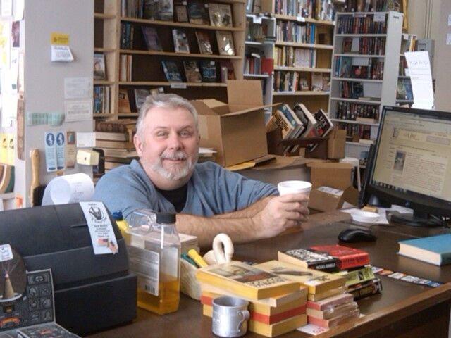 B.Hayward Books