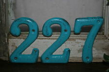 1 Resin House numbers / apartment numbers / street numbers  / condo numbers