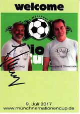 Jimmy Hartwig HSV Hamburger SV 1860 Offenbach Homburg 1. FC Köln DFB Deutschland