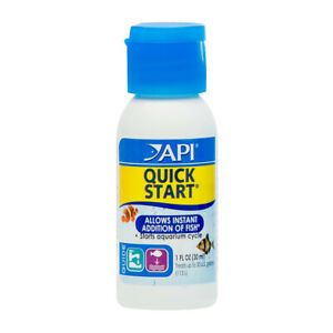 RA Quick Start - 1 fl oz