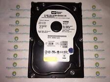 "Western Digital WD800BB-55JKC0 80GB IDE 7200RPM 3.5"" HDD TESTED!"