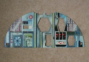 Vintage Star Wars Palitoy Death Star Playset Part B - 100% Original