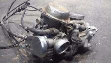 84 Honda Shadow VT500 Twin Motorcycle Carbs Carburetor Used Pair Vintage Set