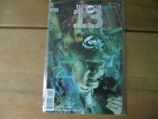 Doctor 13 # 1 comic book - DC Vertigo Visions + Matt Howarth + Michael A. Oeming