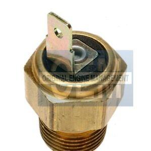 Coolant Temperature Switch Original Engine Management 8335