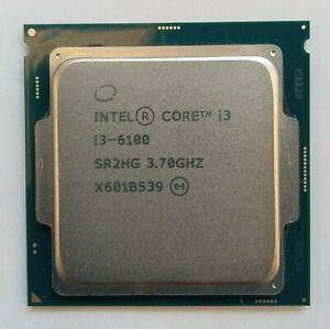 Intel Core i3-4170 3.7GHz - SR1PL - Socket 1150