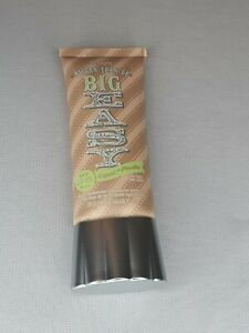 Benefit BB Cream Bigger Than BB Big Easy Complexion Perfector 35ml 06 Deep Beige