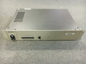 Sony Video and Audio Switcher VCS-500