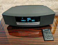 BOSE Wave Music System CD Player/Radio AM/FM AWRCC1 With Remote SOUNDS GREAT!