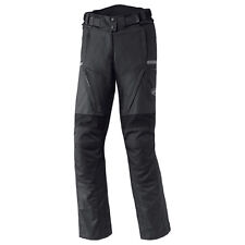 Held Vader Slender Black Moto Motorcycle Mens Slim Fit Touring Pants | All Sizes