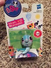Littlest Pet Shop LPS Seal #2743 Hasbro