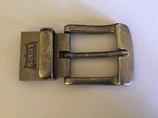 Old Classic Look Metal levis belt buckle