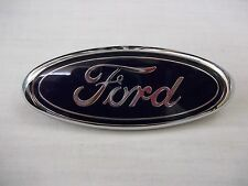 """1998 1999 2000 2001 2002 2003 2004 2005 CROWN VICTORIA 4"""" FORD OVAL GRILL EMBLEM"""