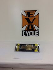 """CHEVROLET LOGO BULLY 1.25"""" AND 2"""" TRAILER TOWING HITCH CR-132WK.         C19"""