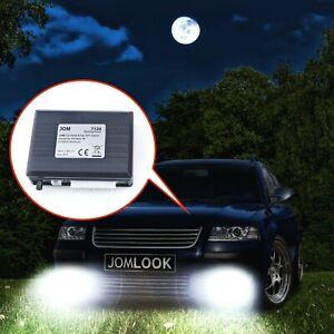 Coming Home Modul universal, mit Lichtsensor, einstellbar von 12-22 Sek. Tuning
