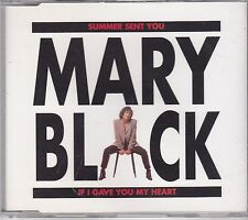 Mary Black-Summer Sent You cd maxi single