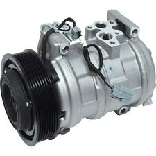 Honda Accord 2.4L 2003 to 2007 NEW AC Compressor CO 28003C