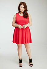 51f87ddbeb FOREVER 21 Plus Size Dresses for Women for sale