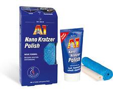 Dr. Wack A1 Nano Kratzer Polish 50 ml Auto Politur Feinkratzer Entfernen 2714