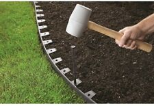 Edging Landscape Kit ProFlex No-Dig 100 ft Outdoor Garden Flower Bed Lawn
