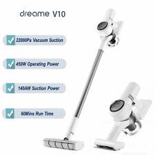 Dreame V10 Aspirateur Balai Portable sans Fil 22KPa 450W FR Version STOCK TOP