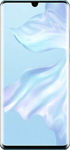 Huawei P30 Pro Breathing Crystal Dual Sim Top Zustand ohne Vertrag