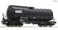 Roco 76541 HO Gauge GATX Zaes Bogie Tank Wagon VI