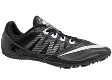 Nike Zoom Rival S 7 Men Track Sprint Run Racing Shoes 616313 001 Black Size 9.5