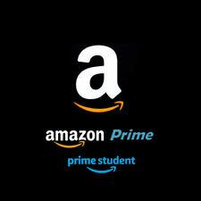 USA Edu■Email Student■US 6 Months■Amazon Prime