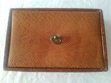 A Faberge Original Storage Box