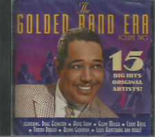 The Golden Band Era Volume Two ( CD - 1996 )