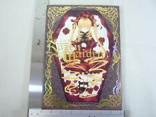ROZEN MAIDEN Peach-Pit Illustration Art Book SH*