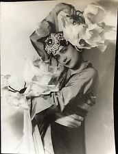 "CLOTHILDE SAKAHAROFF ""DANS IMPRESSION DU JAPON""  PHOTOSTUDIO"