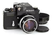 Nikon F Photomic black paint // 32366,14