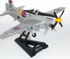 P-51 Mustang Korean Air Force Witty Wings WTW72-004-04 Model Scale 1:72 G
