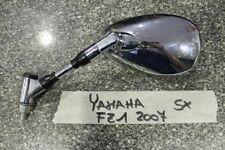 specchietto retrovisore sinistro yamaha fz1 2007 left mirror linker Spiegel